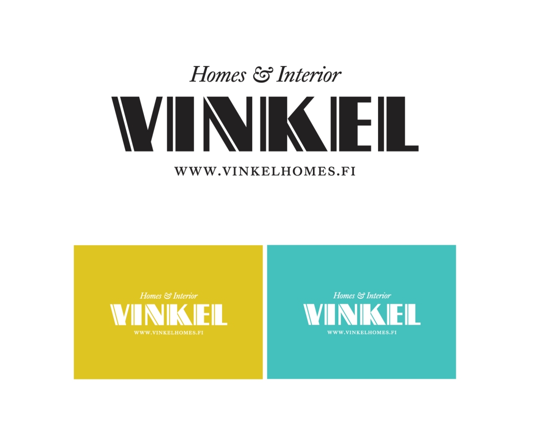 Vinkel-logo
