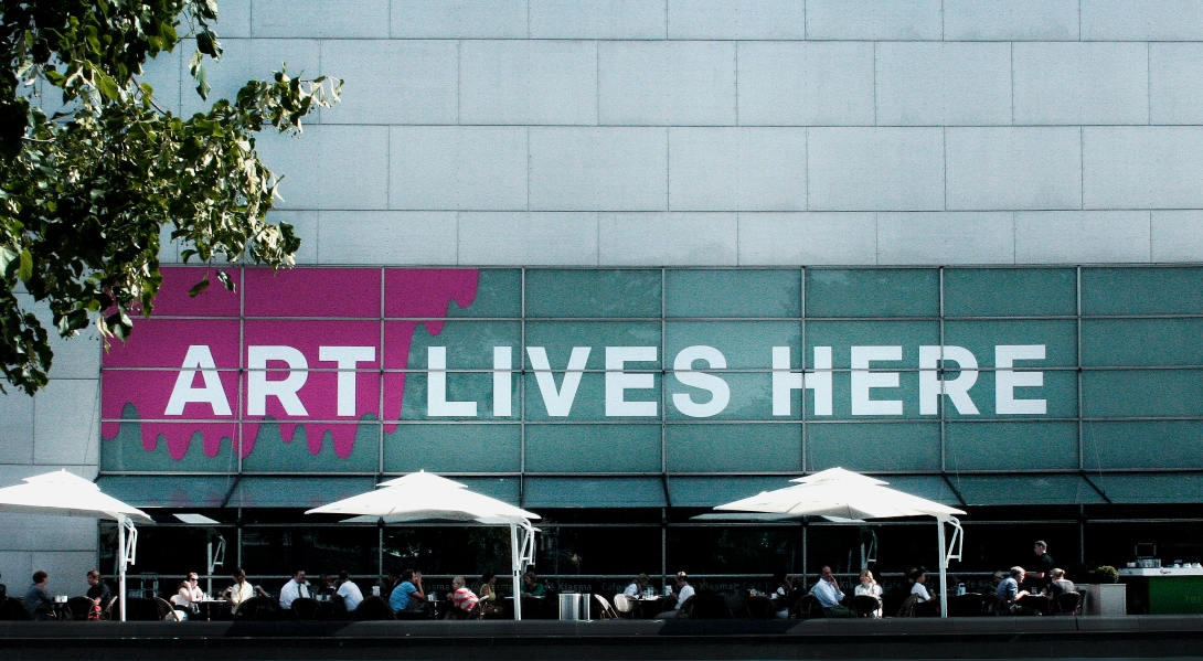 Kiasma-art lives here