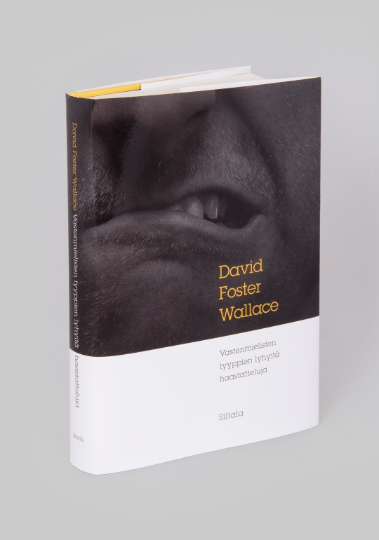 david_foster_wallace_kirja